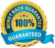 EZWP Membership Sites guarantee badge image